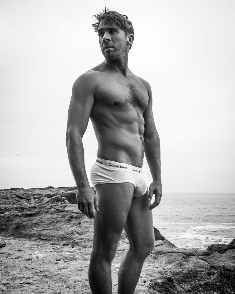 Hugh Sheridan | IMG Models