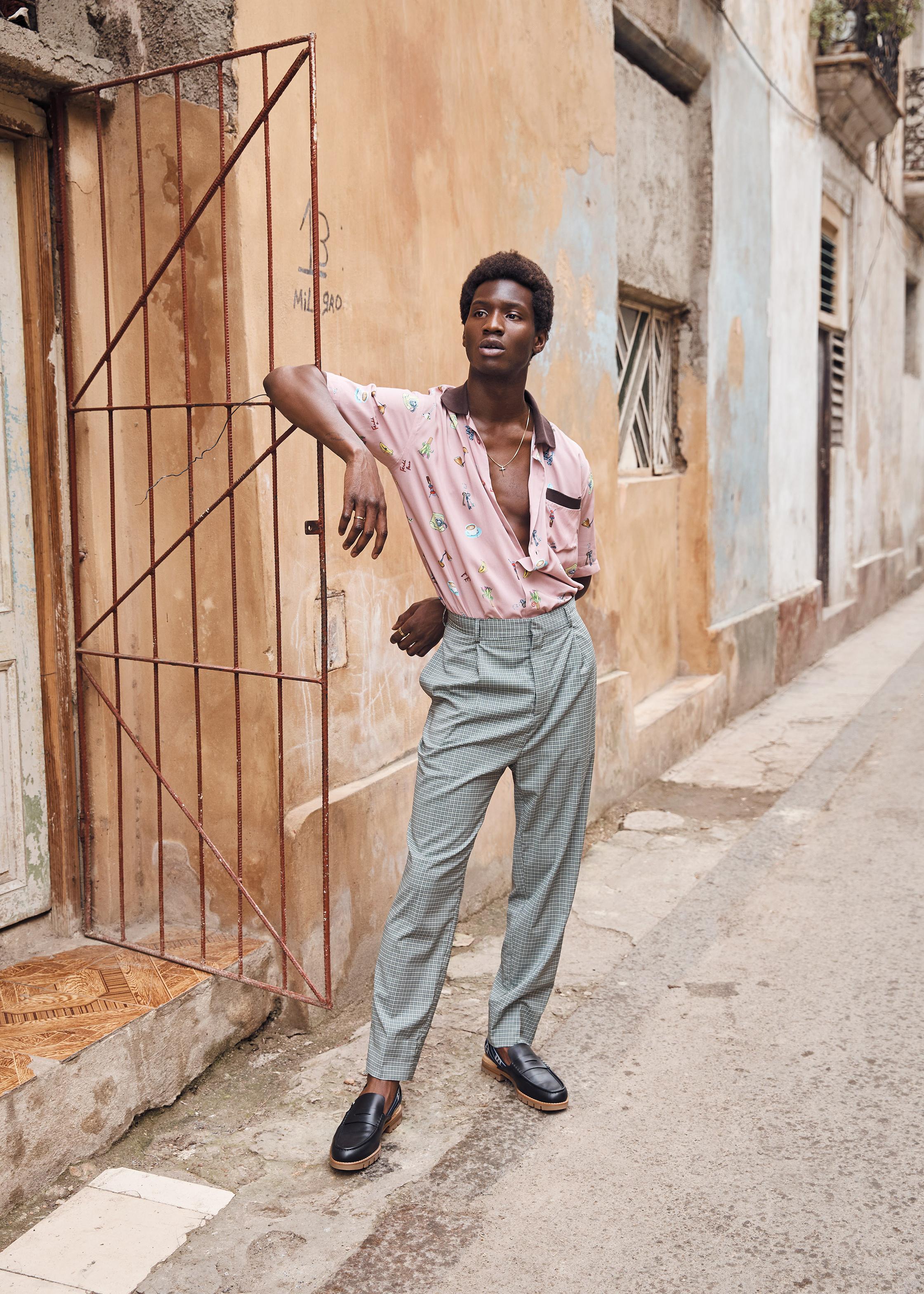 недоверием осторожностью кубинские мужчины фото техники