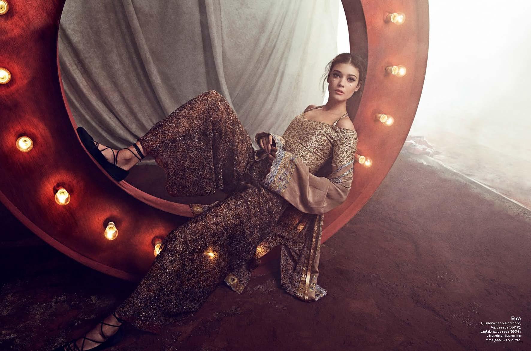 Diana Moldovan   IMG Models