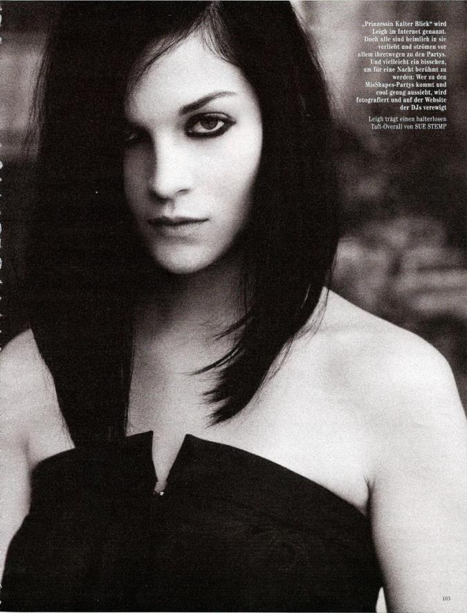 Leigh Lezark Img Models
