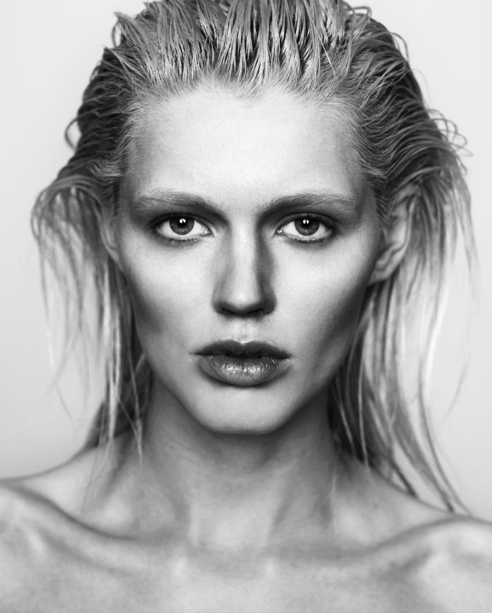 Jane Randall Portfolio for IMG Models (Mar 2011) photos | Where ...