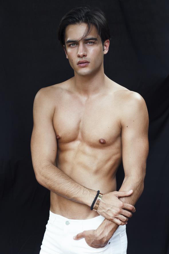 Aleksandar Rusic Img Models