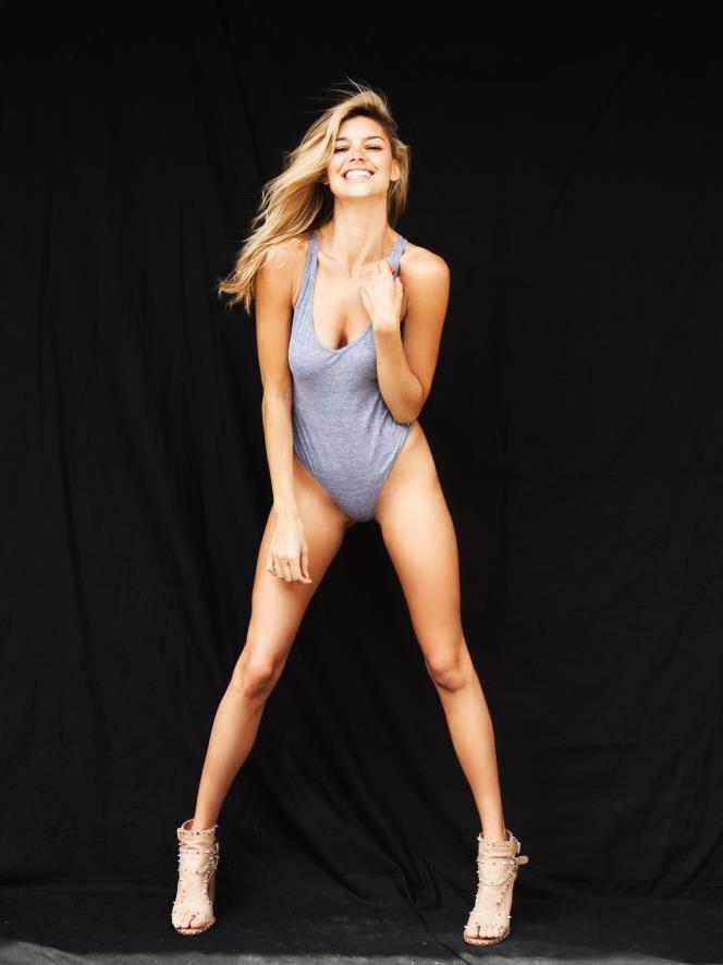 Kelly Rohrbach   IMG Models