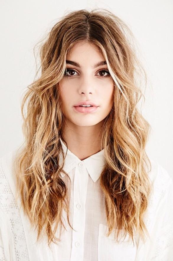 Camila Morrone Img Models