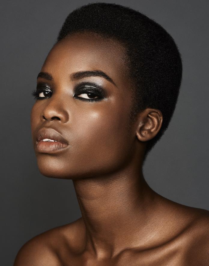 Maria Borges  Img Models