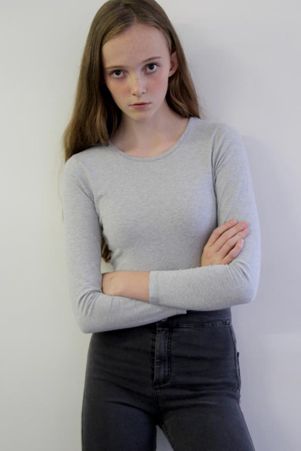 Grace Rose Williams Img Models