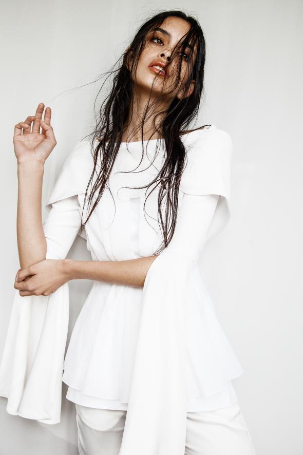 Karolina Babczynska - Page 5 - the Fashion Spot